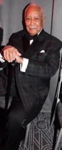 Former NYC Mayor David Dinkins