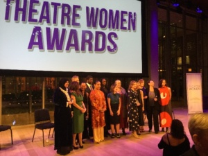 The League of Professional Theatre Women