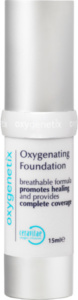 Oxy Foundation