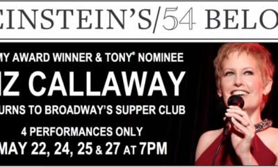 Liz Callaway/Feinstein's/ 54 Below