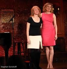 Deborah Grace Winer and Christiane Noll