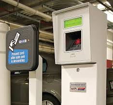 Computerized Valet Parking Systems