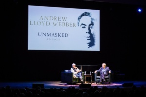 Glenn Close, Andrew Lloyd Webber