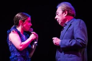 Meghan Picerno, Andrew Lloyd Webber