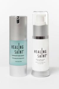 Healing Saint