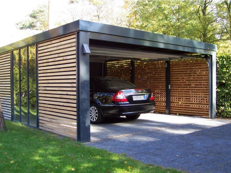 The Incredible Benefits of a Portable Carport – Times ...