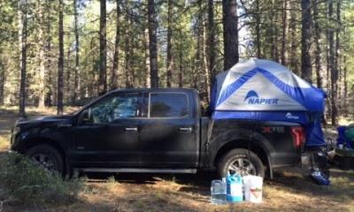 Sportz Truck