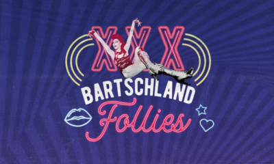 the Bartschland Follies
