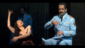 The Band's Visit, Katrina Lenk, Ari'el Stachel