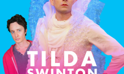 Tilda Swinton Answers an Add on Craigslist