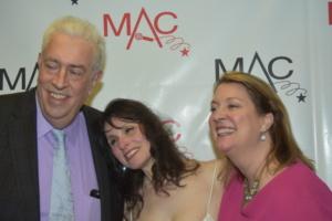 Scott Barbarino, Elaine Brier,Carolyn Montgomery