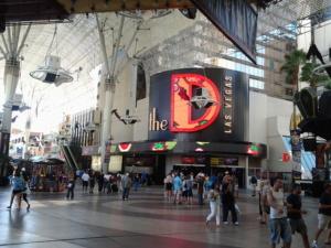 The D Las Vegas Casino