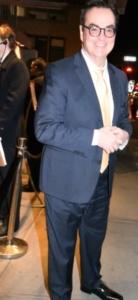 Steve Higgins