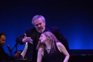 George Dvorsky, Lauren Molina