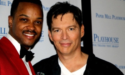 J. Harrison Ghee, Harry Connick, Jr.