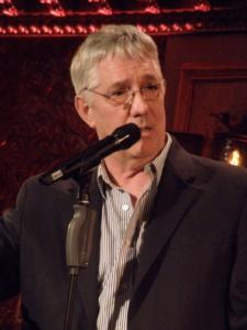 Michael Rupert