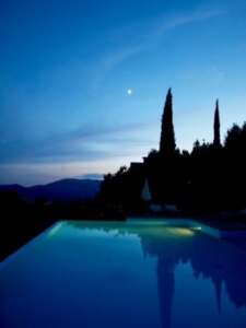 The Tuscany Project