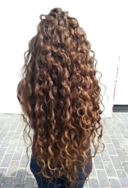 How To Handle Curly Hair The Dos And Don Ts Times