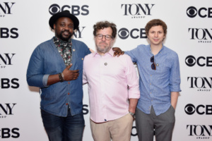 Brian Tyree Henry, Kenneth Lonergan, Michael Cera