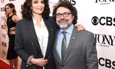 Tina Fey,Jeff Richmond