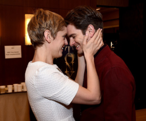 Denise Gough, Andrew Garfield