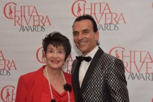 Chita Rivera, Joe Lanteri