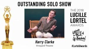 Harry Clarke