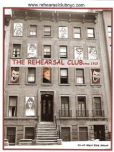 Rehearsal Club