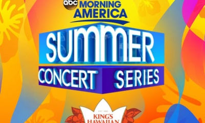 GMA Summer Concerts