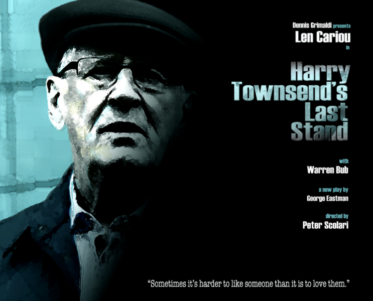 Harry Townsend's Last Stand