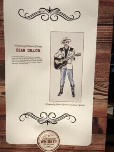 Dean Dillion