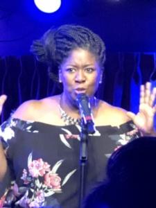 NaTasha Yvette Williams