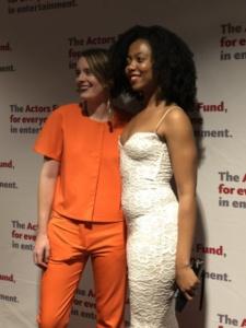 The Actors Fund