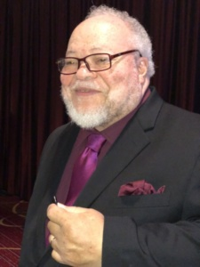 Stephen McKinley Henderson