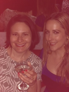 ElizaBeth Taylor , Cristina Cote