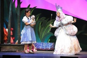 The Wizard of Oz, Kalie Kaimann, Ashleigh Thompson