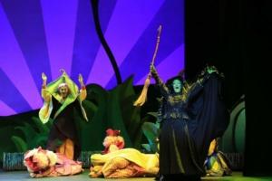 The Wizard of Oz, Emily Perzan