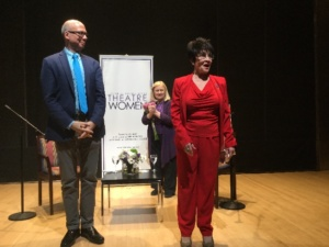 Richard Ridge, Chita Rivera