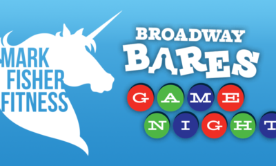 Broadway Bares: Game Night