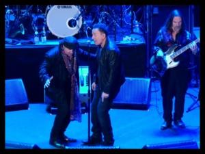 Steven Van Zandt, Bruce Springsteen