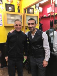 Tony Danza, Arthur Reamir