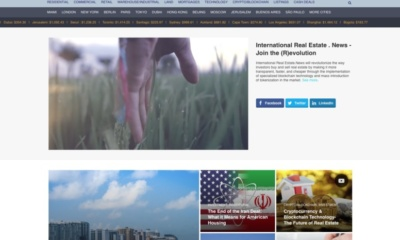 Internationalrealestate.news