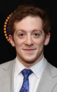 Ethan Slater
