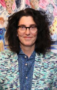 Tina Landau