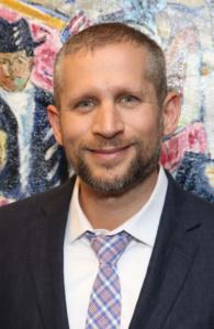 Tim Levy