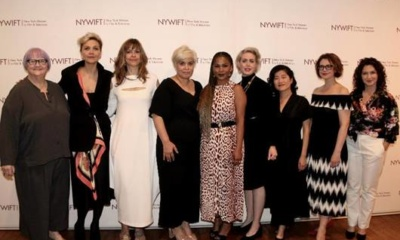 New York Women in Film & Television Designing Women Awards Gala