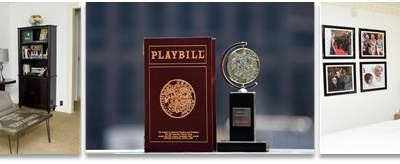 $100K Tony Awards Package