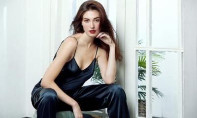 silk lingerie loungewear