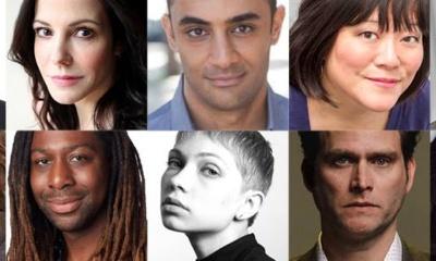 Carmen Cusack, Eden Espinosa, Matthew Broderick, Douglas Carter Beane, Rachel Chavkin and More Comming to Williamstown Theatre Festival