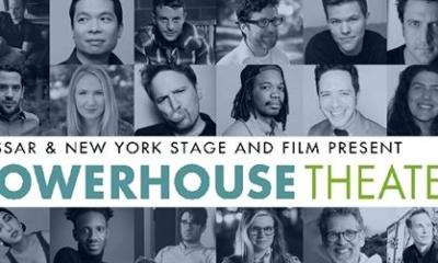 Vassar & New York Stage and Film